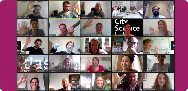 MICADO news Convergence Workshop